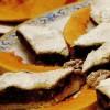 Plăcintă cu dovleac si nucă