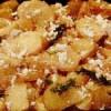 Cartofi gratinaţi