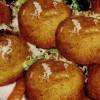 Gogoşele de cartofi