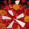 Salată de cruditaţi