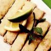 Biscuiţi cu glazură de lămâie