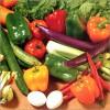 Borş de pasare cu legume