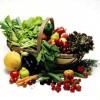 Ciorba de legume cu zer de oaie