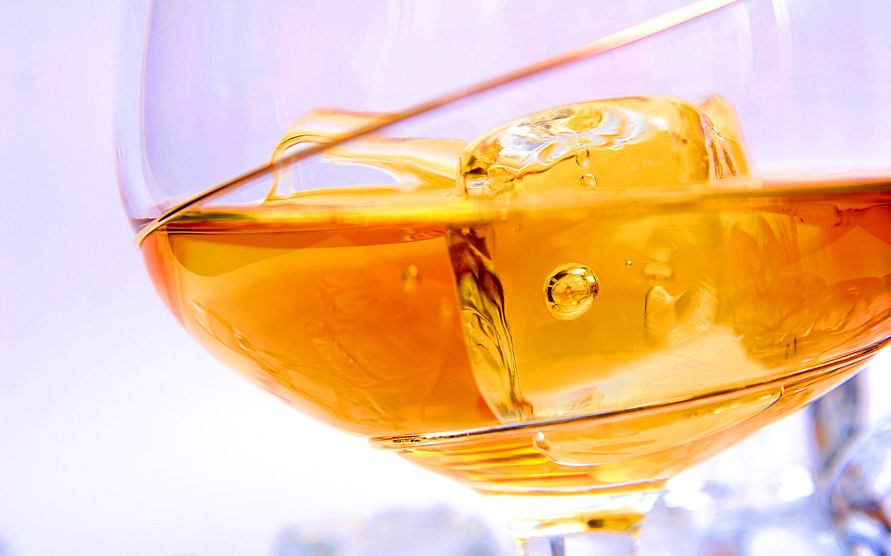 Parfum de whisky