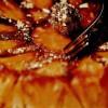 Tort cu ananas si migdale