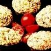 Brioşe cu mărar şi cuşcuş