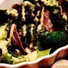 Broccoli cu ansoa