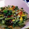 Ciorbă de fasole verde