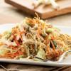 Salată chinezească cu tăiţei
