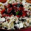 Salata cu fidea