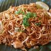 Tăiţei de grâu condimentaţi şi prăjiţi – Mee goreng