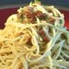 Cum se prepara Spaghete Carbonara (video)