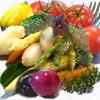 Sufleu de legume cu brânză