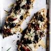 Mini pizze pe ciabatta