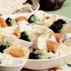 Paste cu broccoli si brânză
