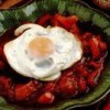Piperchi dinjicate sau mâncare de ardei gras