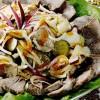 Salata de limba