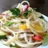 Retete de post: Salata calda italiana