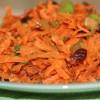 Retete de post: Salata de morcovi si stafide