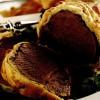 Muşchi file rafinat în crustă