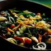 Supă deasă de legume şi orz