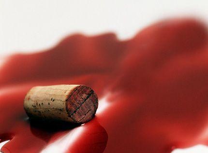 Muşchi de porc in vin roşu