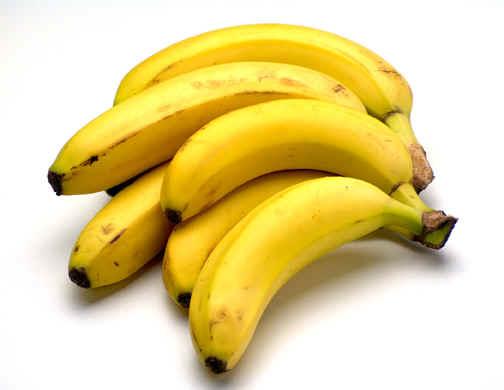 Pui cu banane