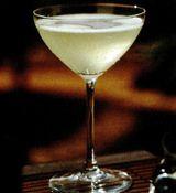 Cocktail Coconut Fizz