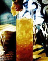 Cocktail Hurricane
