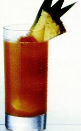Cocktail Rummy