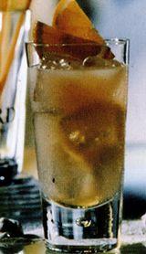 Cocktail Sombrero Cooler II