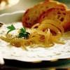Supă cremă de ceapă albă