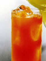 Cocktail Royal Turkey