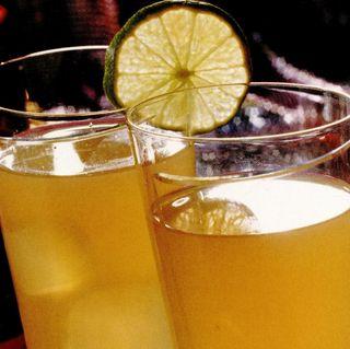 Cocktail Whisky Roller