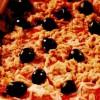 Pizza cu ton şi ceapă