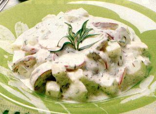 Salata răcoritoare