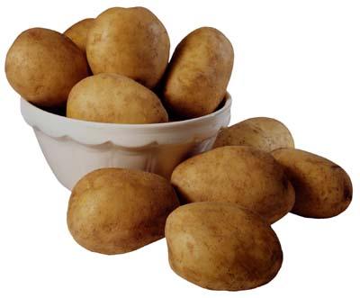 Cartofi cu ouă în tigaie