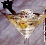 Cocktail Vodkatini