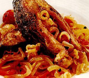 Retete delicioase: Plachie de peşte