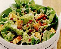 Retete delicioase: Salata Caesar