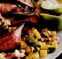 Tacos cu biftec delicios