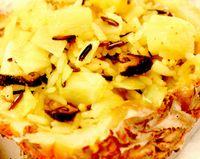 Ananas cu orez