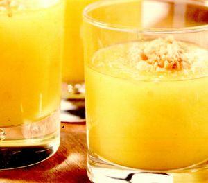 Cocktail Ambrosia