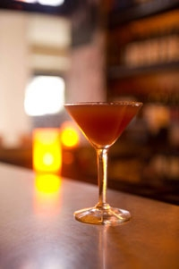 Cocktail Orient Express