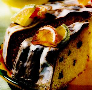Fantezie cu ciocolată si lichior