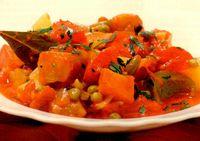 Ghiveci de legume