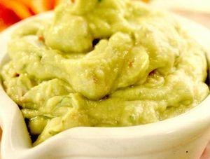 Guacamole (sos mexican de avocado)