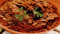 Mâncărică de vinete iraniană