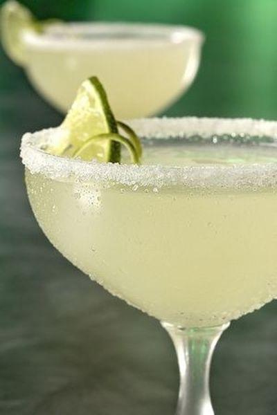 Margarita cu afine