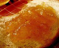 Marmelada de portocale